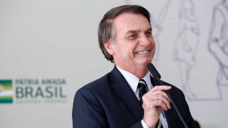 Bolsonaro afirma que não vai propor fim da multa de 40% do FGTS