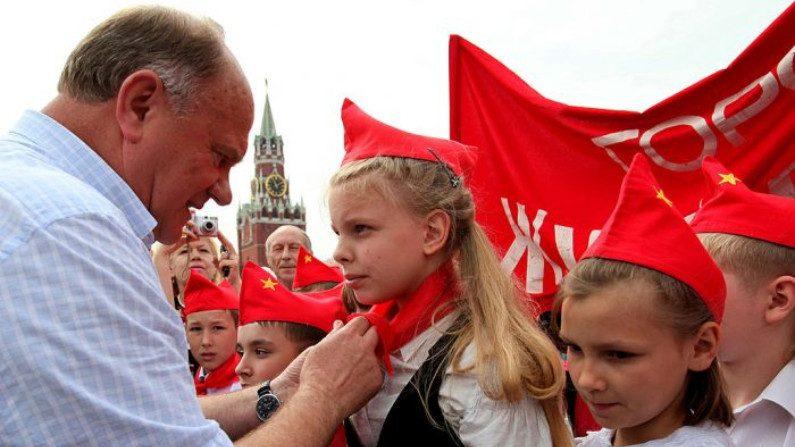 Como o comunismo prejudicou a família e a educação das crianças