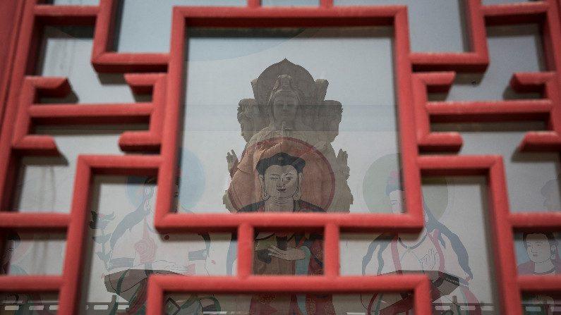 Preste atenção ao aviso do mestre taoísta Chen Tuan