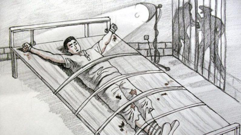 Tortura psicológica: as piores cicatrizes estão na mente