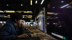 Novo grupo de hackers ligados à China visa tecnologias navais e estratégia