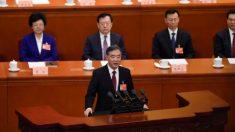 """Regime chinês alerta sobre """"sérios riscos e desafios"""" durante reunião política anual"""