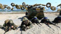 EUA e Coreia do Sul suspendem treinamentos militares de larga escala em apoio aos esforços diplomáticos