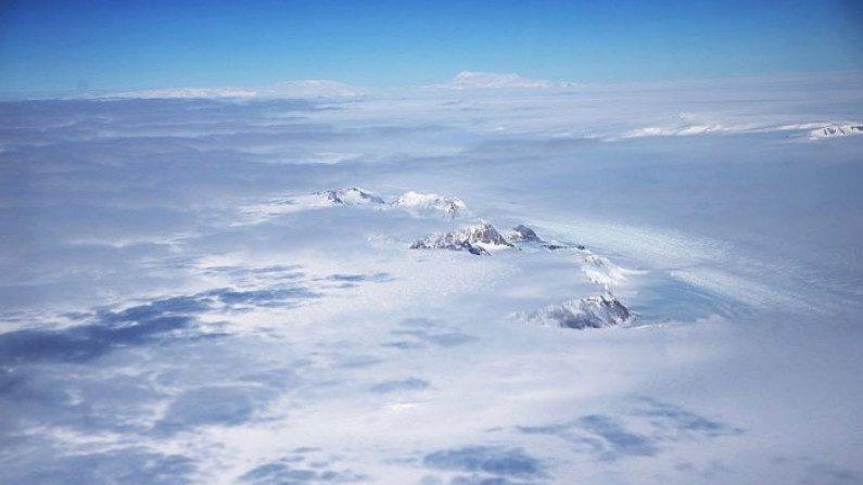 Defensores da Terra Plana planejam uma viagem à Antártida para provar sua teoria