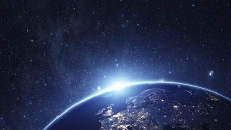 Planetários de todo o país terão exibição on-line terça-feira