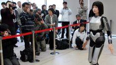 Robôs humanoides parecem cada vez mais com pessoas: novo modelo japonês é surpreendente (Vídeo)
