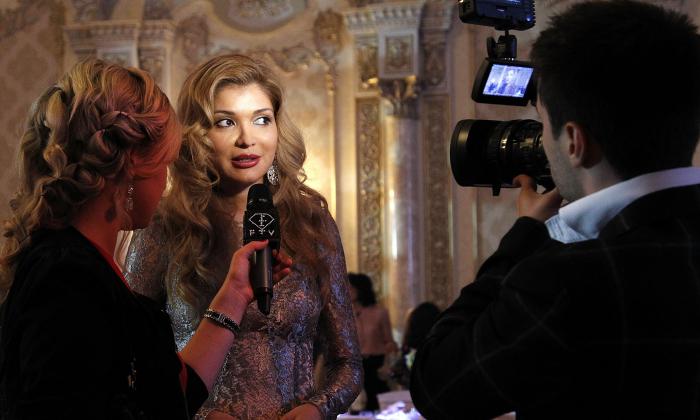 Filha do ex-presidente do Uzbequistão é acusada de esquema de suborno bilionário