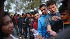 Mortes de imigrantes sob governo Trump estão praticamente inalteradas desde a era Obama