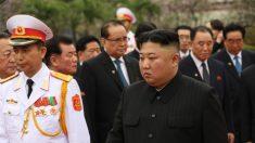 Depois da cúpula com Trump cabelo de Kim Jong Un e suas impressões digitais tornam-se segredo de Estado