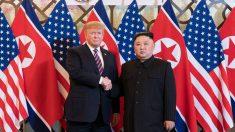 Coreia do Norte ameaça suspender negociações com EUA