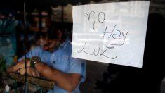 Em meio a blecaute, delegação da ONU começa reuniões na Venezuela