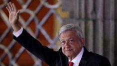 Tudo pronto para a desvalorização do peso mexicano