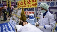 Forbes informa sobre a extração forçada de órgãos na China