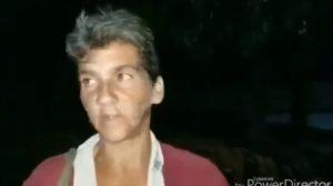 Mãe venezuelana carrega cadáver da filha desnutrida depois de ir a 3 hospitais sem luz (vídeo)