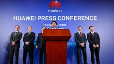 Huawei processa governo dos EUA pela proibição de seus produtos