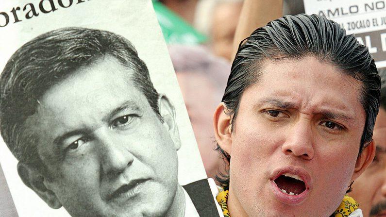 Dossiê secreto de López Obrador revela seu passado comunista e de doutrinação marxista-leninista