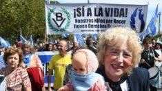 Argentina: congressistas votam projeto de legalização do aborto