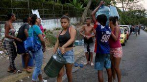 Marco Rubio: Venezuela ficará sem combustível em 4 ou 5 dias (Vídeo)
