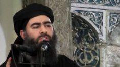 Líder do ISIS é visto pela primeira vez em 5 anos