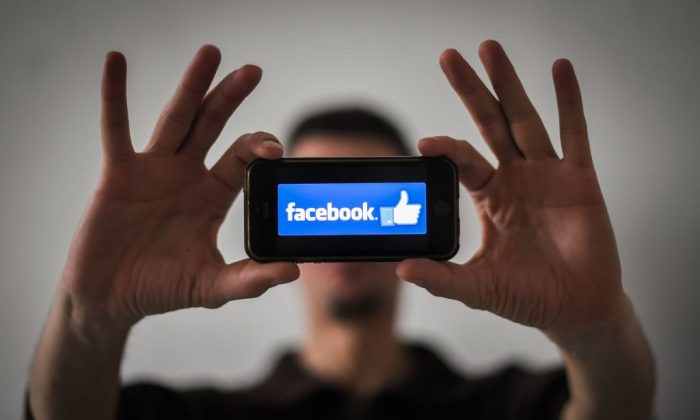 Facebook remove registros de usuários armazenados em servidores da Amazon