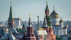 Ao semear o caos nos EUA, a mídia fez o trabalho da Rússia