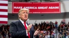 Trump anuncia investimento maciço de automóveis japoneses na economia dos EUA