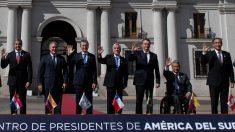 Brasil formaliza saída da União das Nações Sul-Americanas para integrar Prosul