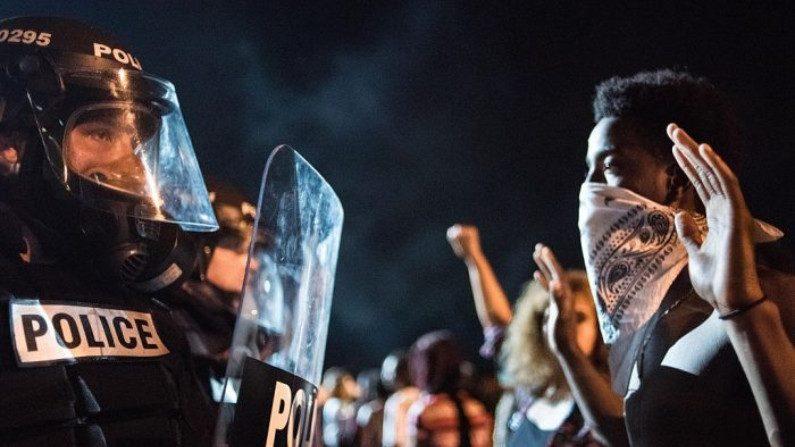 Os comunistas e a raça