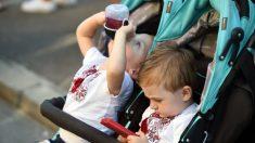Risco de TDAH é sete vezes maiores em pré-escolares que gastam mais de duas horas em smartphones