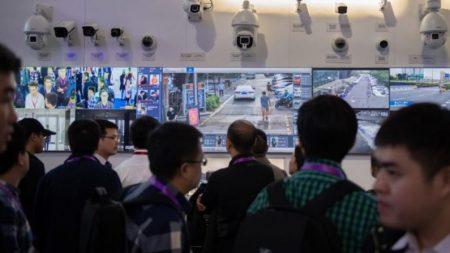Autoridades chinesas exigem instalação de câmeras de vigilância dentro de casas alugadas