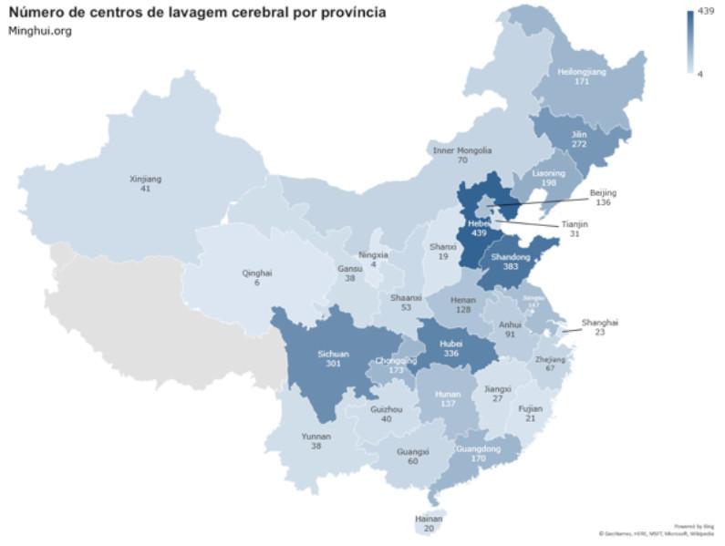 (Minghui.org)