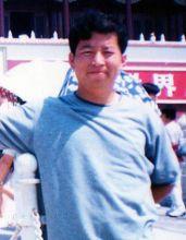 Liang Zhenxing (Minghui.org)
