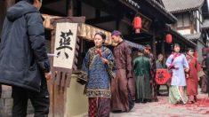 Pequim proíbe programas e filmes de época que mostram a antiga China
