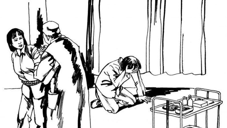 A tortura psiquiátrica e o sofrimento indescritível que causa (Parte 2)