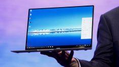 Microsoft encontra backdoors em laptops Huawei que podem oferecer acesso a hackers