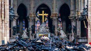 Relatório comprova que ataques contra cristãos e judeus cresceram substancialmente na França (Vídeo)