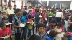 Crianças vítimas de atentados no Sri Lanka diziam estar dispostas a morrer por Cristo