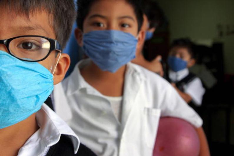 Dia Mundial da Tuberculose: avanços e tratamentos para uma doença que ainda não foi erradicada (Juan Carlos REYES / AFP / Getty Images)