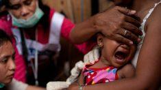 Epidemia de sarampo nas Filipinas causa 381 mortes no 1º trimestre de 2019