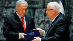 Netanyahu inicia negociações para formação de governo em Israel