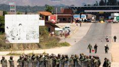 Governo fecha fronteiras terrestres com países sul-americanos