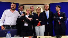 Partido de direita da Áustria anuncia adesão à aliança Salvini