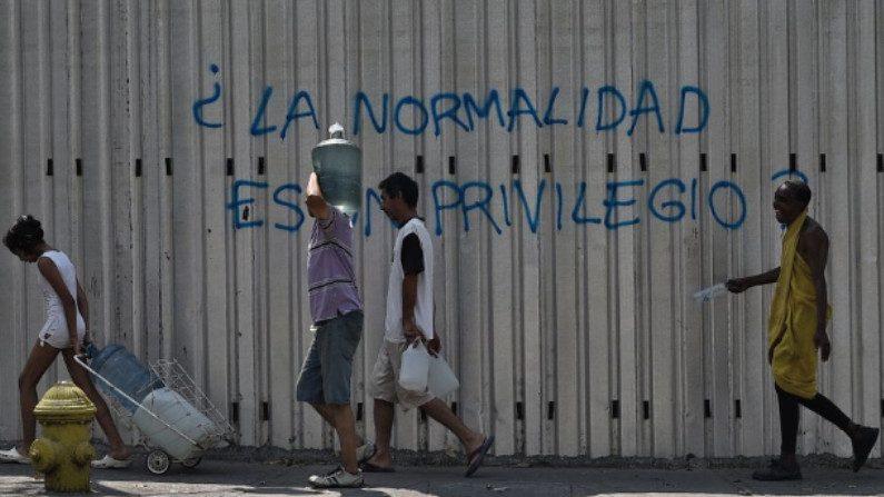 Salário mínimo na Venezuela cai para US$ 3,46