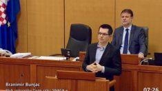 Parlamento croata adota convenção contra tráfico de órgãos