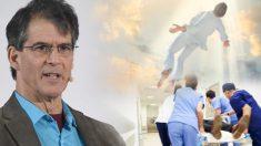 Neurocirurgião recorda sua experiência de quase-morte e afirma ter ido para Reino Celestial