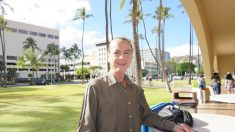 Pianista brasileiro sente-se elevado pelo espírito dos dançarinos do Shen Yun