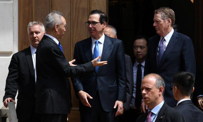 Mídia estatal chinesa aumenta ataques contra EUA diante de impasse comercial