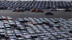 UE teme guerra comercial EUA-China, com tarifas automáticas permanecendo uma ameaça