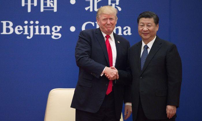 Trump anuncia aumento de tarifas sobre produtos chineses diante de progresso lento em negociações comerciais