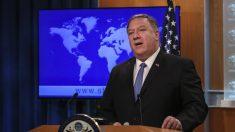 Rússia convenceu Maduro a não deixar Venezuela, diz Pompeo